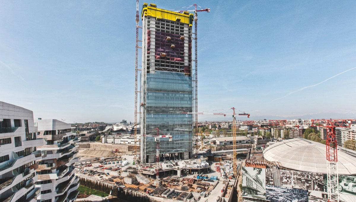 Al Ghurair Construction Aluminium