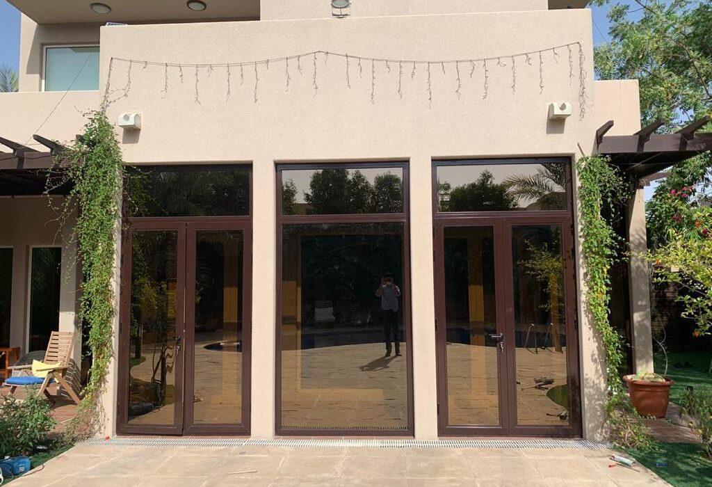PRIVATE VILLA PROJECT AT DUBAI